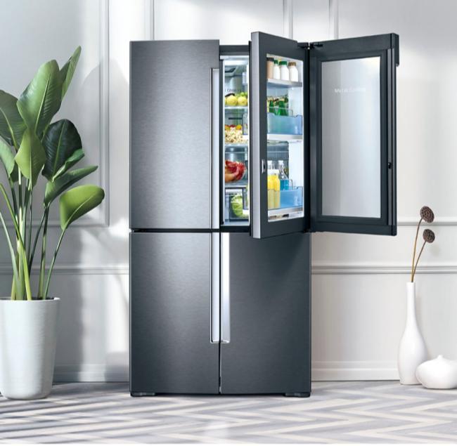 三星冰箱好嗎?朋友聚會必備佳品